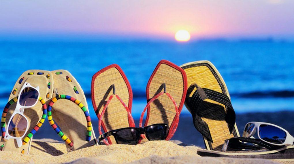 Tips Liburan ke Pantai
