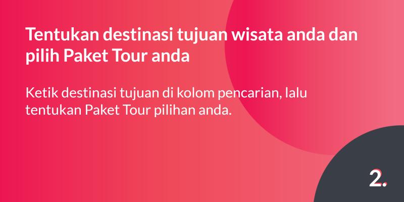 Paket Tour - 2
