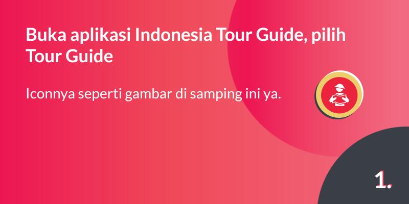 Tour Guide - 1