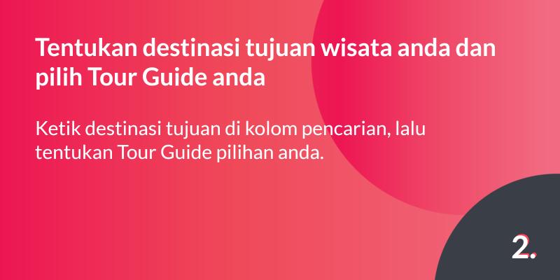 Tour Guide - 2