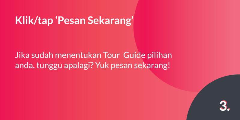 Tour Guide - 3